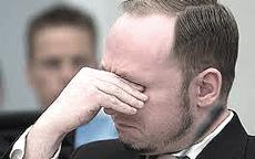 Il killer norvegese Breivik
