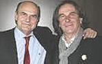 """Bersani con Aristide Sada, candidato di """"Grande Avigliana"""""""