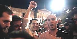 L'entusiasmo della sinistra greca dopo il boom elettorale