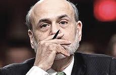 Ben Bernanke, il presidente della Fed