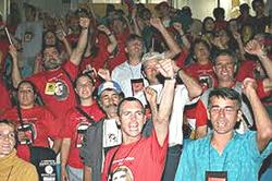 Brasile, il Movimento dei Senza Terra