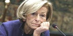 Emma Bonino: al Quirinale nel 2013?