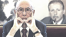 Napolitano e Borsellino