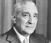 Il dittatore portoghese Salazar