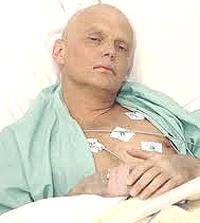 L'agonia di Alexander Litvinenko