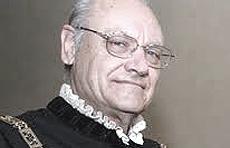 Alfonso Quaranta, presidente della Corte Costituzionale