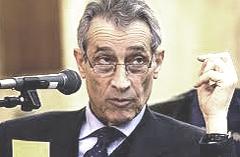 Enrico Bondi, lo specialista dei tagli reclutato da Monti