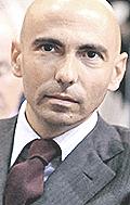 Giulio Napolitano, figlio del Capo dello Stato