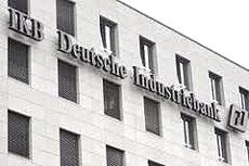 Fondi-truffa: la banca tedesca Ikb