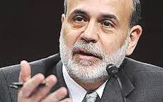 Ben Bernanke, numero uno della Fed