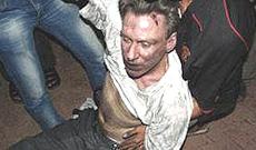 L'ambasciatore Chris Stevens in fin di vita