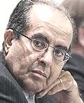 Mahmoud Jibril