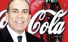 Muhtar Kent della Coca-Cola Company
