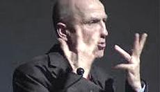 Alain Parguez