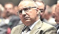 Antonio Saitta, presidente della Provincia di Torino