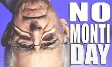 No Monti Day, 27 ottobre 2012