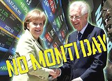No-Monti Day, 27 ottobre 2012