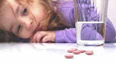 bambini e malattie