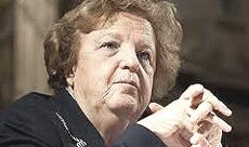 Il ministro dell'interno Anna Maria Cancellieri