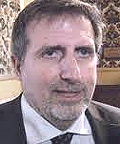 Claudio Giardullo, del Silp