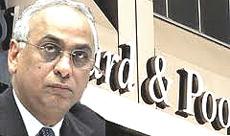 Deven Sharma, di Standard & Poor's