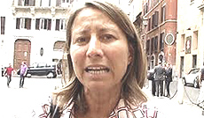 Elisabetta Zamparutti