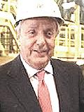 Emilio Riva, patron dell'Ilva