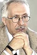 Giorgio Assennato, dell'Arpa