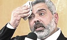 Ismail Hanyeh, primo ministro di Hamas