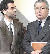 Rodolfo e Carlo De Benedetti