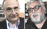 Bruno Amoroso e Luciano Vasapollo