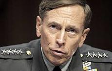 David Petraeus: un classico caso di manipolazione