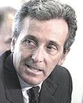 Il ministro dell'economia, Vittorio Grilli