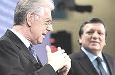 Monti e Barroso
