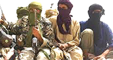 guerriglieri maliani