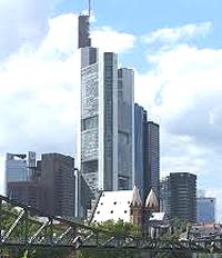 Commerzbank, colosso finanziario tedesco a capitale pubblico