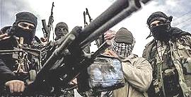 Siria, la Brigata Al-Nusra