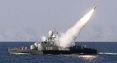 missili navali