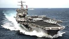 portaerei Usa