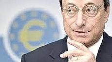 Mario Draghi: dalla razzia dell'Italia alla Bce