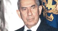 Il giurista Giuseppe Guarino, già ministro delle finanze