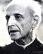 Padre Arrupe