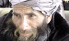 "Bakhritdin Khakimov, oggi ""Sheikh Abdullah"""
