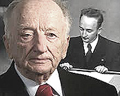 Benjamin Ferencz, giudice di Norimberga
