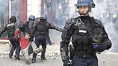 Eurogendfor, la temuta polizia europea