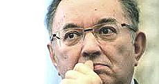 Giorgio Squinzi, Confindustria