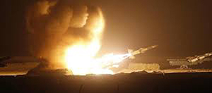 Nord Corea, test missilistici