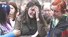Terrore e dolore a Boston