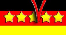 5 Stelle Germania