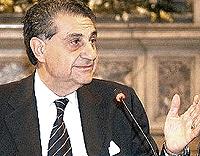 Antonio La Pergola